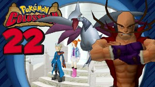 Pokémon Colosseum - Episode 22 | Rising to the Top!
