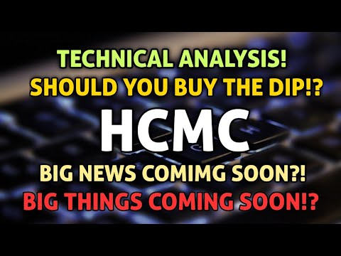 Download HCMC STOCK ANALYSIS! - IS NOW THE PERFECT TIME TO BUY THE DIP FOR BIG PROFITS OR SHOULD YOU WAIT!?