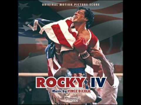 Rocky IV - War Final Version