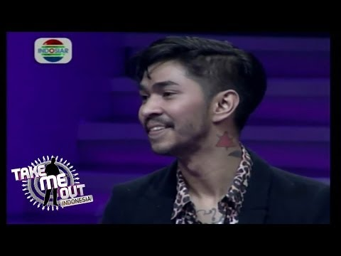 Single Man - Onath - Take Me Out Indonesia 4