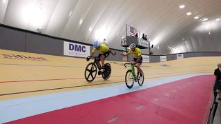 Lexus Velodrome Detroit - Velodrome Cycling & Racing
