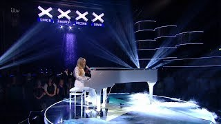 Download lagu Britain s Got Talent 2019 The Chions Connie Talbot Is All Grown Up Beautiful 1st Round Audition
