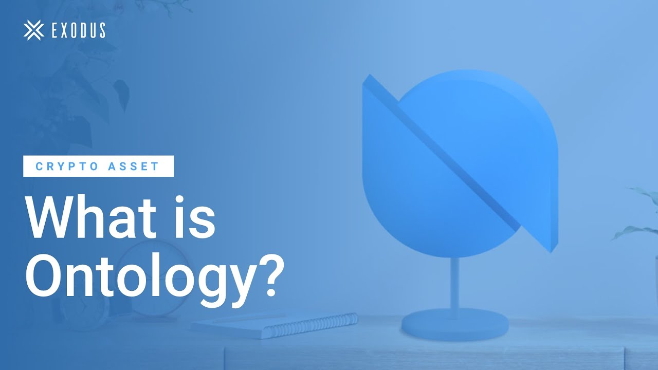 Download Ontology Coin + Network explained (ONT & ONG coin)