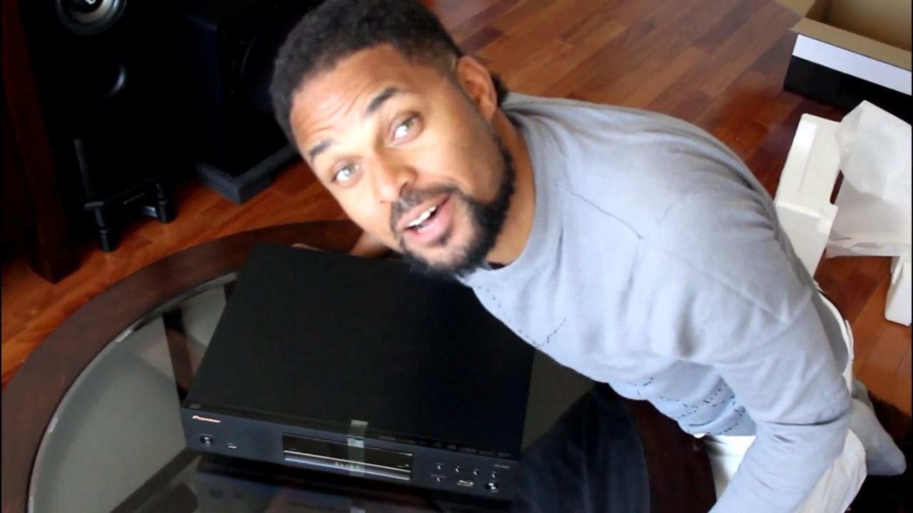 Pioneer BDP-85FD Blu-ray Player Windows 7 64-BIT