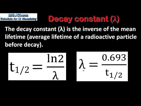 c.3-calculating-the-decay-constant-(sl)