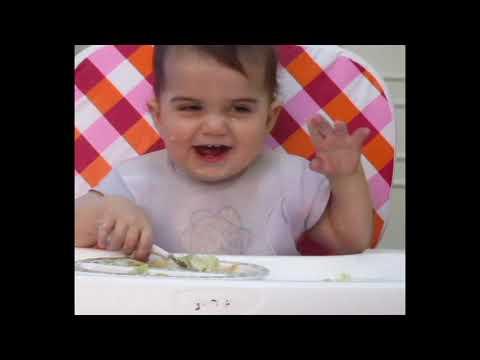 نامي ياعصفورة أغنية مميزة للأطفال مونتاج خاص