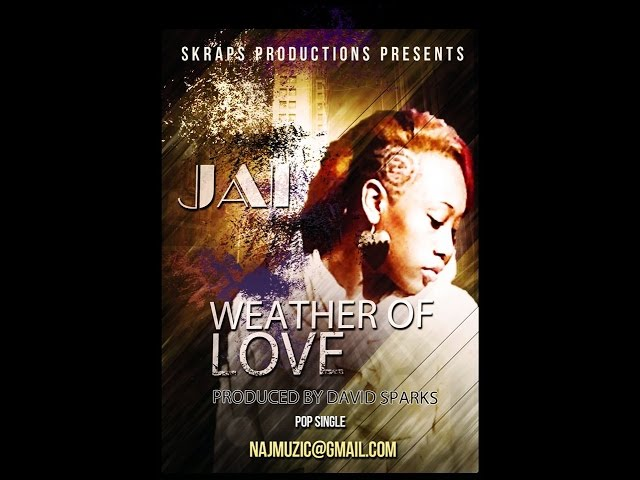 Weather of love