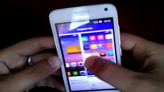 Обзор Huawei Y360