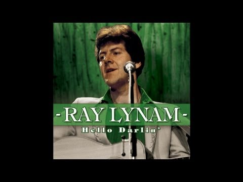 Ray Lynam - Could I Have This Dance for the Rest of My Life [Audio Stream]
