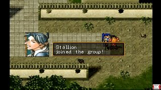 Suikoden 2 Walkthrough Part 28 - Recruitment Drive 2