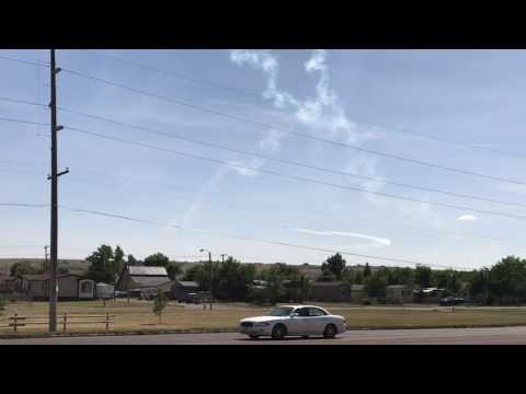 ThunderBirds in Great Falls, MT