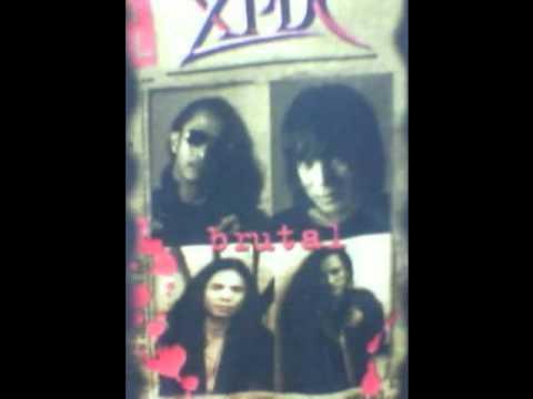 Puing Cinta - XPDC