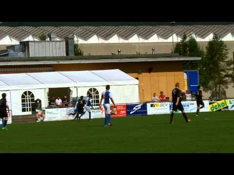 u16 Celtic v Grasshopper Club Zürich - first half - 260713