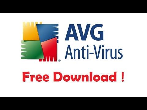 AVG Antivirus - Internet Security - AVG Free Download !