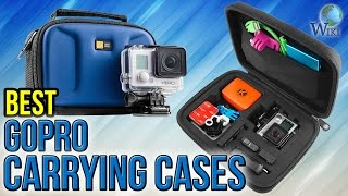 10 Best GoPro Carrying Cases 2017