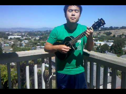 Brother Iz - Over The Rainbow/What A Wonderful World (Cover)