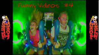 Sling Shot funny Video #4 (Daytona Beach)