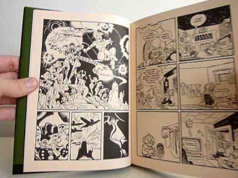 Lucky in Love Book 1 by George Chieffet & Stephen DeStefano - video preview