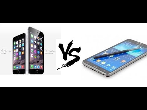 apple-iphone-6-plus-vs-samsung-galaxy-note-4-comparison