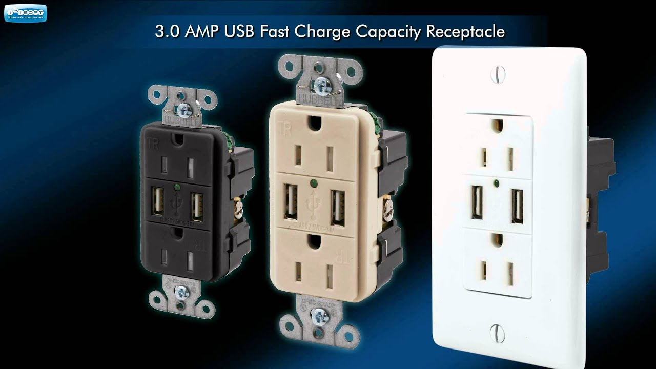 Hubbell usb charger tamper resistant duplex receptacle for Watch duplex free online