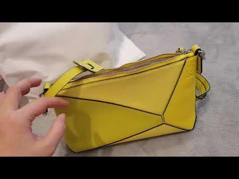 Color Candies 😍 Balenciaga / Loewe 😍 3/3 Reveal - shoulder / crossbody / papier / tote bag
