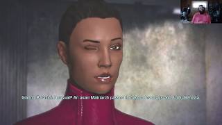 LETS PLAY Mass Effect 「360」- Part 7
