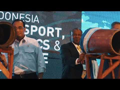 Mercedes-Benz Indonesia Transport, Logistics & Maritime Week 2017 Highlight