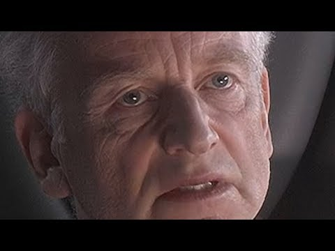 Palpatine has a debt to settle