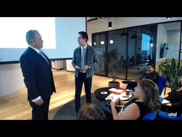 El arte de hablar en público | UTEL Universidad