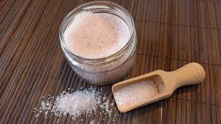 Маринованная Соль своими руками. Для чего нужен этот уникальный продукт