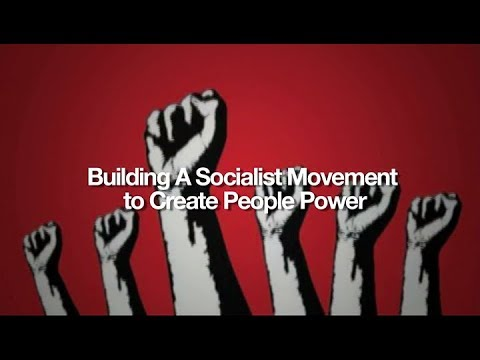 Municipalism in San Francisco: Building A Socialist Movement to Create People Power