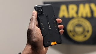 UMIDIGI BISON RUGGED SMARTPHONE is it REALLY STRONG?