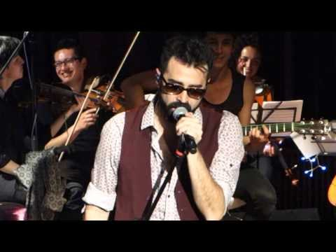 Lobo Hombre en Paris / The Mills / The Mills Unplugged