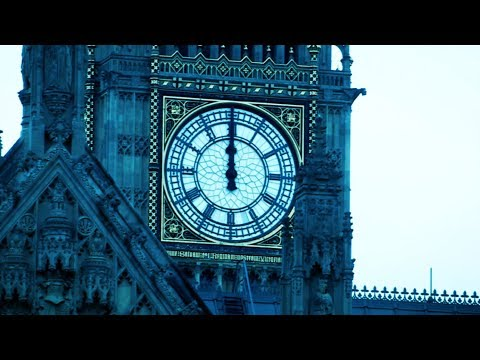 Big Ben - Blue (Da Bong Dee)
