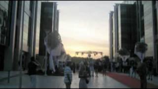 Belgrado 2010: il nuovo show room