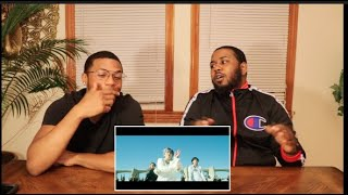 Gambar cover BTS (방탄소년단) 'ON' Kinetic Manifesto Film : Come Prima  (REACTION VIDEO)