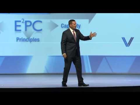 ASEA Velocity 2015 - Tyler Norton Founder's Message