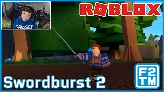 Roblox Swordburst 2 (Acceso Temprano) Kid Gaming Channel