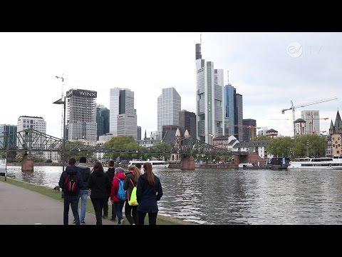 Schoolmediaday in Frankfurt mit boomchica leni