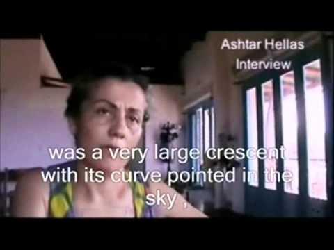 STRANGE PHENOMENA (Interview) - ASTAR HELLAS (Part II)