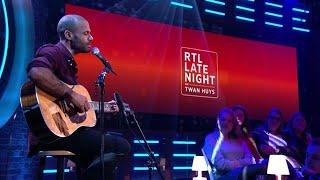 Alain Clark - Sunday Afternoon - RTL LATE NIGHT MET TWAN HUYS