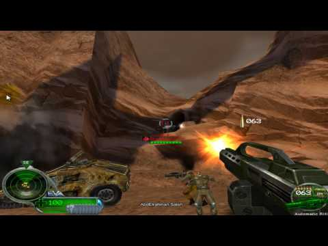Renegade X  - Command And Conquer BATTLEFIELD!