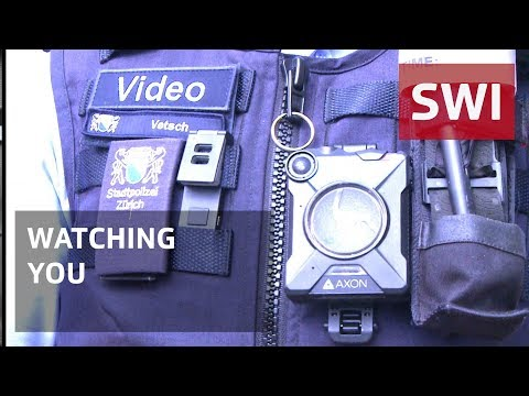 Zurich police force want body cams for all patrol officers