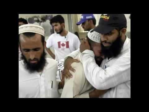 Mufti Saeed Arshad Al Hussaini - Wo Loog Achay Hoty Hai