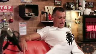 Stipe Drviš - Zašto sam zadnji meč u karijeri tako loše odradio