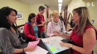 Talenschool St. Giles International Vancouver, Canada - ESL Taalreizen