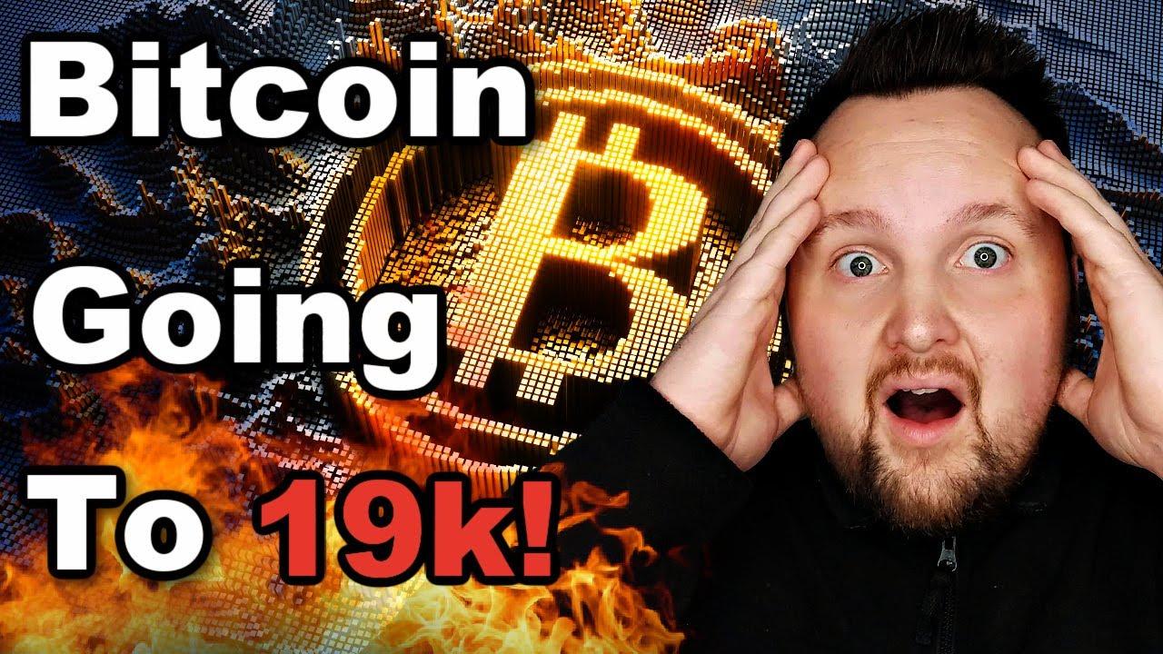NOT GOOD! Bitcoin Crash Resumes & Altcoin Cryptocurrency's Plummet