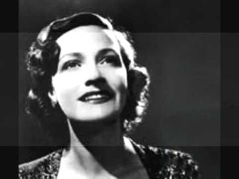 Kathleen Ferrier A radio Portrait from the 1970s
