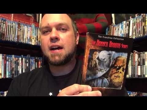 Horror Movie Review: THE EVIL OF FRANKENSTEIN (1964)