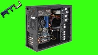 my second spare parts pc